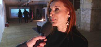 """تقرير -  غزالة منال محاميد سارحة في """"المنجم""""! -ح11-  الباكستيج - 7_1_2018 - قناة مساواة"""