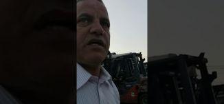 اغلاق السوق البلدي في بئر السبع رغم بقاء مركز المشتريات بجانبه مفتوحا- ياسر العقبي
