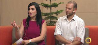 حقوق العرب في النقب -  ج 2 - نبيل دكور - #صباحنا_غير-4-7-2016- قناة مساواة الفضائية