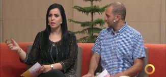 جمعية نحف ج1- جلال قادري و هيمان سرحان و محمد قشقوش - #صباحنا_غير-29-6-2016- مساواة