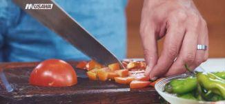'' أكلة بلد '' - الشيف نائل زرقاوي  - عالطاولة - الحلقة السادسة - ج1 - قناة مساواة الفضائية