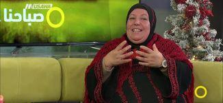من التراث الشعبية،أم مبارك فتحية خطيب،صباحنا غير،13-1-2019،قناة مساواة