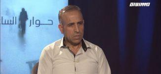 منصور دهامشة: نبذل كافة الجهود الأخيرة لإعادة تشكيل القائمة المشتركة  ،حوارالساعة،16.7.2019
