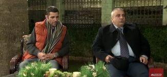 بيت لحم ممتلئة بالحجاج والوافدين- جورج ابو عيطة و سامي خوري- #تغطية خاصة مسائية - 24-12