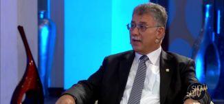 موسى ابو غربية - اعتداءات القدس - 5-10-2015 - قناة مساواة الفضائية - شو بالبلد  -  Musawa Channel-