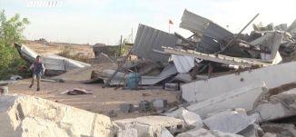 تضييقات ومساكن غير صالحة للعيش في رهط ،مراسلون،7.4.2019- قناة مساواة الفضائية