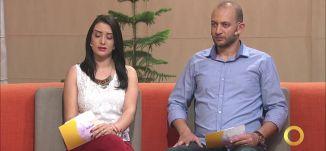 أسامة أبو أحمد - حر الصيف - #صباحنا_غير-18-5-2016- قناة مساواة الفضائية - Musawa Channel