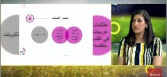 العلوم والمجتمع علماء مميزون ومتميزين - عبد الكريم عزب ، سنبلة مصالحة - صباحنا غير- 6.8.2017