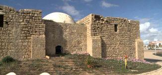 عسقلان التاريخية - 23-9-2015- قناة مساواة الفضائية -عين الكاميرا - Musawa Channel