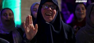 امسية رمضانية للمديح النبوي  في المسجد العمري في عزة  القديمة ،جولة رمضانية،رمضان 2019