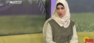كيف تتم سيرورة العمل في Habiba's spoons ما هي المواد المستخدمة ؟- حنين طه - صباحنا غير- 1.4.2018