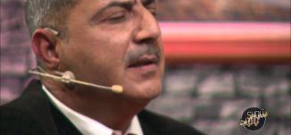 خليل ابو نقولا - حوار وغناء -31-12-2015- شو بالبلد - قناة مساواة الفضائية MusawaChannle