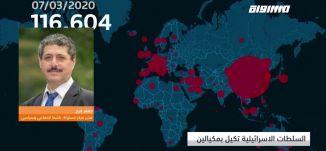 طلابنا في الخارج: متابعة أوضاع وأحوال الطلاب الفلسطينيين في أوروبا المأزومة،جعفر فرح،أكتواليا،25.03