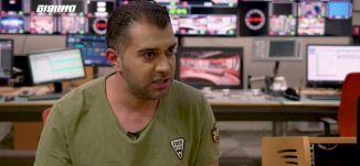 علينا المسؤولية ان نعمل الافضل والاجمل لمشاهدنا الفلسطيني،المخرج يوسف عادي،USB، قناة مساواة الفضائية