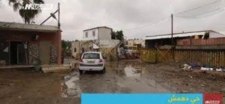 حي دهمش: تضييقات معيشية واخطارات هدم، د.عادل شلاعطة،منى شاهين،صباحنا غير،3-3-2019