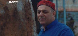 """""""  الفنان التشكيلي الفلسطيني يمكنه ان يعتاش من فنه '' - احمد كنعان - الكاملة - ع طريقك ٢ - مساواة"""