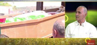 وفاة الشاعر الكاتب احمد حسين   - صباحنا غير -28.8.2017 - قناة مساواة الفضائية