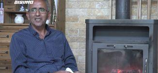 مازن أبو صيام أحد المتطوعين البارزين في العمل على رفع الوعي المتعلق بالڤيروس،مراسلون،30.11.20،مساواة