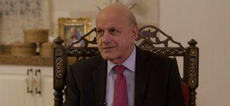 صالح طريف يستعرض التركيبة السياسية والحزبية الإسرائيلية في الانتخابات المقبلة،حوارالساعة،11-1-19