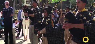 تقرير - مسيرة عيد الشعانين - الناصرة - #صباحنا_غير- 20-3-2016- قناة مساواة الفضائية