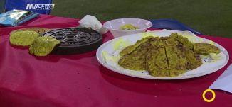 تقرير - خيمة رمضان ، فعاليات وأجواء رمضانية في حي الحليصة - ناهد حامد - صباحنا غير- 19-6-2017