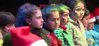 """تقرير - مهرجان الطفل يسوع- """" لأن لمثل هؤلاء ملكوت السماوات""""- 6-1-2017- #تغطية_خاصة - مساواة"""