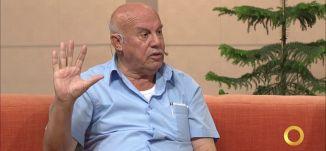 مبادرة انعاش الحياة الثقافية في عيلوط - ابراهيم ابو راس و نائل عواد - #صباحنا_غير- 13-11-2016