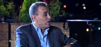 جمال زحالقة - يتحدث عن القائمة المشتركة - رمضان show بالبلد- 24-6-2015 - قناة مساواة الفضائية