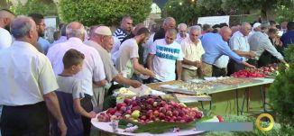 تقرير -افطار رمضاني في باحات جامع الجزار عكا - #صباحنا_غير- 5-7-2016- مساواة الفضائية