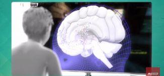 تأثير التكنولوجيا على عقل الإنسان ! -1 Report- برنامج #USB - حلقة 28 -3 -2017 - مساواة