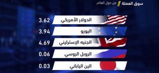 أخبار اقتصادية - سوق العملة - 30-4-2017 - قناة مساواة الفضائية - MusawaChannel