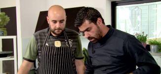 صدر دجاج - نعمان ابو عرب - الجزء الثاني - #كل_شي_عالطاولة - قناة مساواة الفضائية