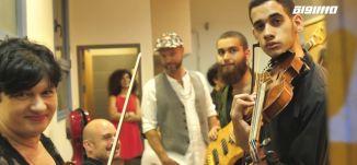 فرقة طرباند واوركسترا معهد إدوارد سعيد ضمن  مهرجان فلسطين الدولي- تقرير-الباكستيج - ح5