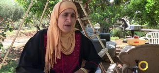 تقرير - نكبة عام 48 - قصة بيت قسّم بين الضفة واسرائيل - #صباحنا_غير- 10-5-2016- مساواة