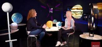 فقرة Interview - آلاء عودة - برنامج #USB - حلقة 31-1-2017 - قناة مساواة الفضائية